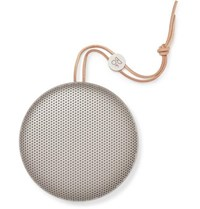Bang And Olufsen Beoplay A1 Portable Bluetooth Speaker Gray