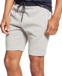 Tommy Hilfiger Gallup Track Short Sport Grey Heather