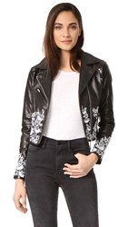 Veda Reed Jacket Black