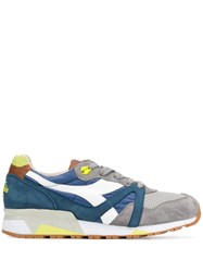Diadora N9000 H Sneakers Grey
