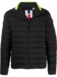 Rossignol Short Padded Jacket Black