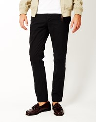 Only And Sons Sharp Chino Navy