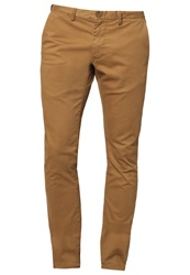 Teddy Smith Chinos Tabacco Camel
