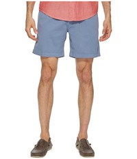 Vintage 1946 Stretch 7 Snappers Short Blueberry Shorts