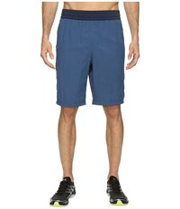 The North Face Pull On Adventure Shorts Shady Blue Men's Shorts