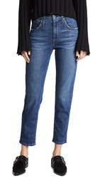 James Jeans Donna High Rise Mom Lust