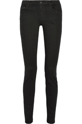 Proenza Schouler Mid Rise Skinny Jeans
