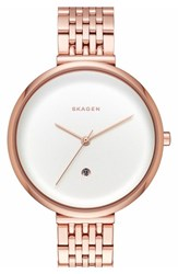 Women's Skagen 'Gitte' Bracelet Watch 38Mm