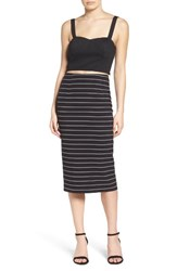 Ali And Jay Women's Two Piece Dress