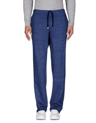 Capobianco Casual Pants Dark Blue
