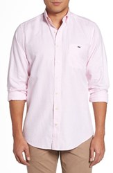 Vineyard Vines Men's Slim Fit Tucker Sport Shirt