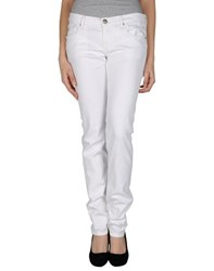 Acht Denim Denim Trousers Women