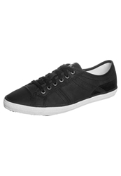 Esprit Megan Lace Up Trainers Black