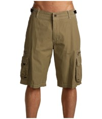 Kuhl Z Cargo Short Khaki Men's Shorts