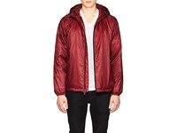 Rainforest Avarda Packable Anorak Red