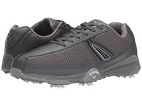 Callaway Chev Aero Ii Grey Grey Men's Golf Shoes Gray