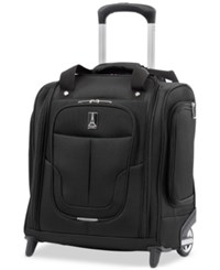 Travelpro Walkabout 4 Under The Seat Bag Midnight Black