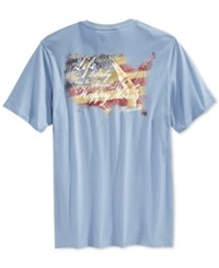 Tasso Elba Big And Tall Life Liberty Graphic Print T Shirt Only At Macy's
