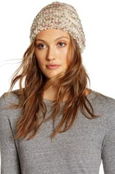 14Th And Union Marled Beanie Green