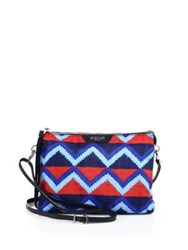M Z Wallace Pippa Bedford Crossbody Multi