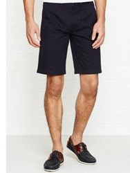 Barbour City Neauston Shorts Navy