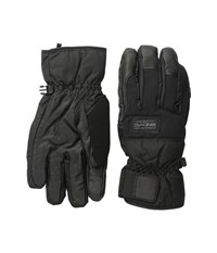 Dakine Charger Glove Black 1 Snowboard Gloves