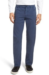 Dl1961 Avery Slim Straight Chino Pants Noontide