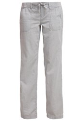 S.Oliver Denim Trousers Stone Light Grey
