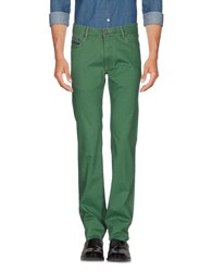 Bugatti Casual Pants Green