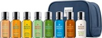 Molton Brown Men's Mini Stow Away Collection Colorless