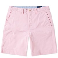 Polo Ralph Lauren Classic Fit Bedford Chino Short Pink