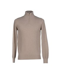 Pierre Balmain Knitwear Turtlenecks Men