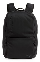 Puma Ace Backpack Black