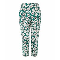 People Tree Frankie Printed Trousers