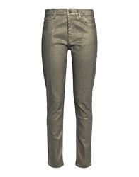 Tomas Maier Jeans Gold