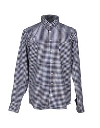 Windsor. Shirts Shirts Men Dark Blue