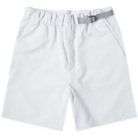 Nike Tech Pack Grid Shorts White