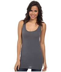 Splendid Layers Tank Top River Rock Women's Sleeveless Brown