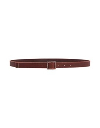 M.Grifoni Denim Belts Deep Purple