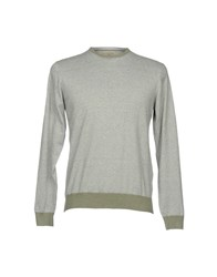 Rossopuro Sweaters Military Green