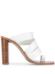 Senso Yasmina Sandals White