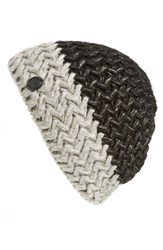 Women's Vince Camuto Chunky Knit Beanie