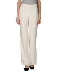 Rena Lange Trousers Casual Trousers Women