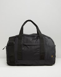 Farah Holdall Bag Black Black