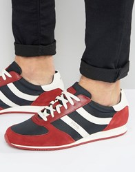 Boss Orange By Hugo Orland Trainers Red