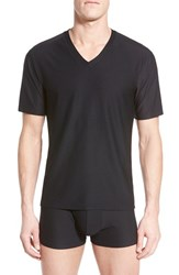 Men's Exofficio 'Give N Go' Mesh V Neck T Shirt
