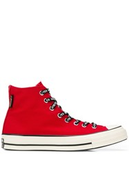 Converse 70 Gore Tex Sneakers Red