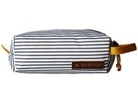 Burton Accessory Case Eclipse Crinkle Travel Pouch Gray