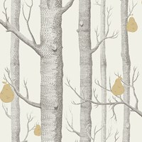 Cole And Son Woods And Pears Wallpaper 95 5032