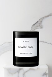 Byredo Peyote Poem Scented Candle 240 G